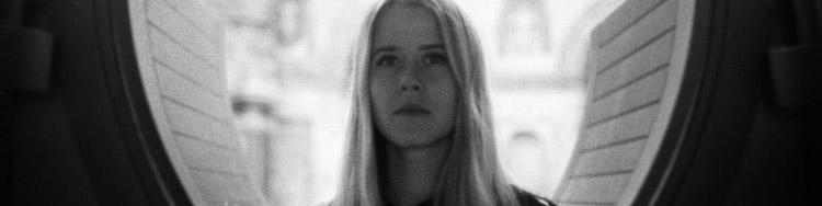 ANNA VON HAUSSWOLFF - The Liberation Strike