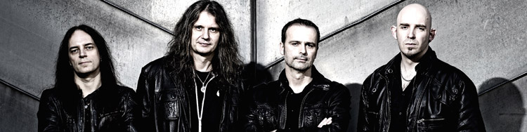 Successful title defence - BLIND GUARDIAN remain the most creative metalheads in the country with album number 10 as well