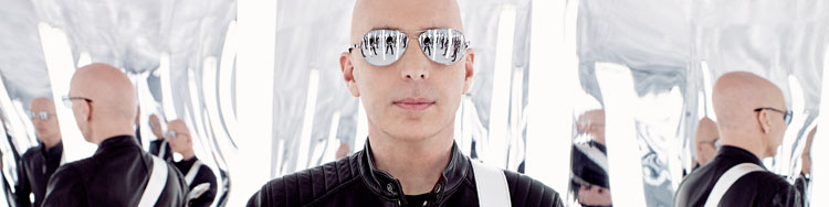 JOE SATRIANI - Aliens unwanted
