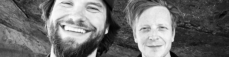 Das deutsche Duo TAUMEL debütiert mit Dark Jazz