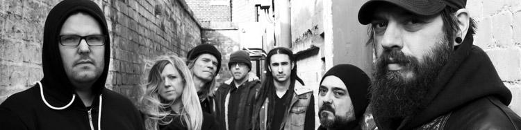 CRIPPLED BLACK PHOENIX - Powerful music, honest from the ground up