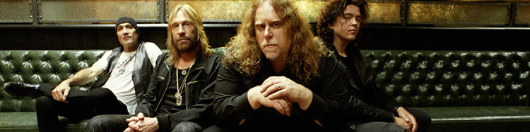 GOV'T MULE - Pink Floyd and all the others