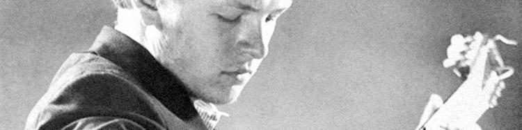 Pure drama - The story of JACKSON C. FRANK