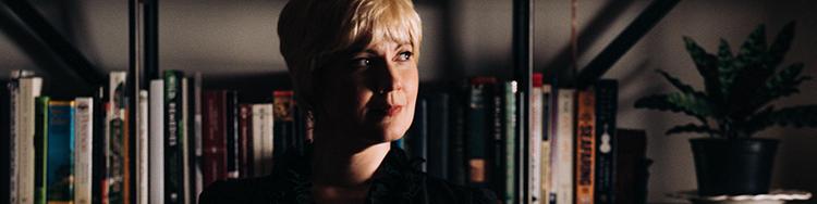 LAURA MEADE - Wer ist die gefährlichste Frau der Welt?