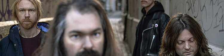 MOTORPSYCHO - To hell with the monotony!