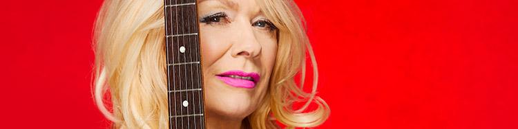 """NANCY WILSON - """"Mama Rock"""" – Eine Frau zum Pferdestehlen"""