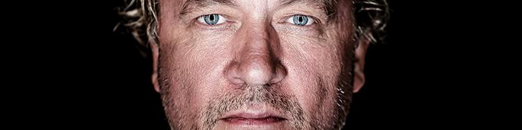 """Auf seinem Album """"Stitches"""" schließt Nils-Petter Molvær Frieden mit sich selbst"""