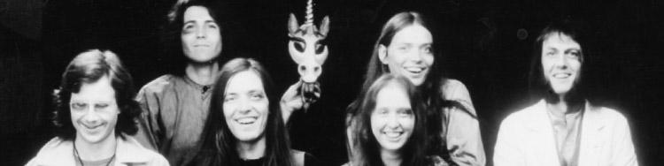 Die Hamburger Band OUGENWEIDE ist bis heute eine Legende in Folk-Kreisen