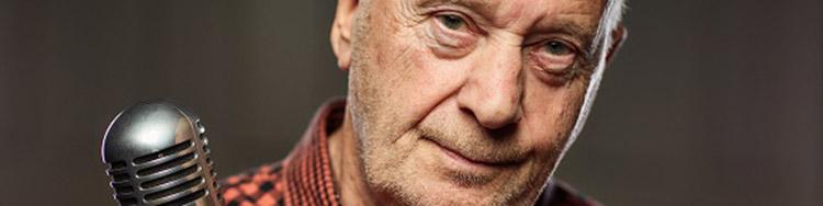 ROGER CHAPMAN liefert ein Comeback-Album allererster Güte ab