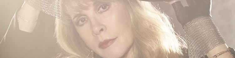 STEVIE NICKS - Ein leinwandreifes Rock-'n'-Roll-Leben