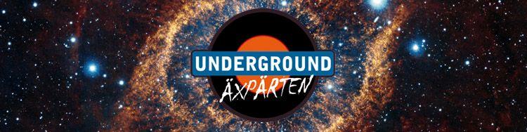 Die jährlichen Trips der Underground-Äxpärten 2018