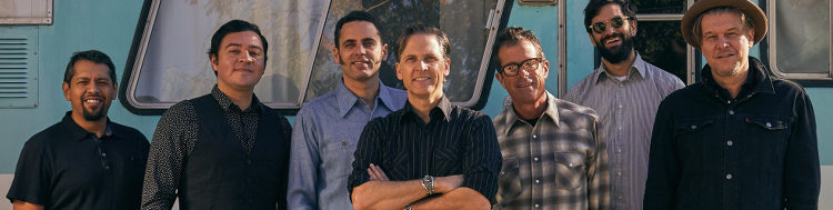 US band CALEXICO paints the desert in unusual dark colours