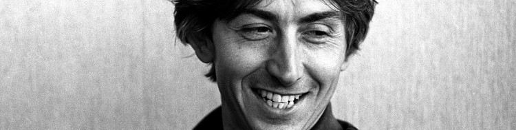 MARK HOLLIS - The Greta Garbo of Pop