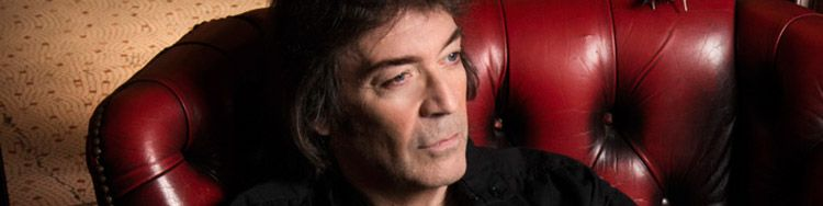 STEVE HACKETT - The Hour of the Wolf