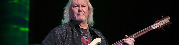 CHRIS SQUIRE - The Foundation of Yes