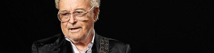 Im Dezember wird Foreigner-Mastermind MICK JONES 75 Jahre alt