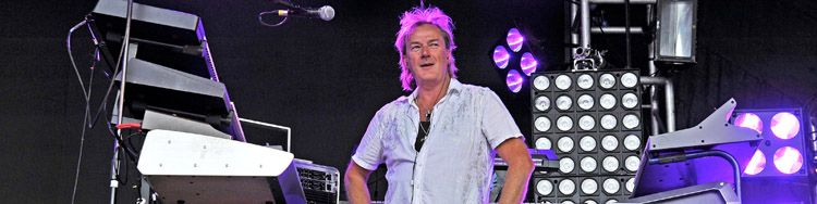 ASIA - Waiting for Wetton