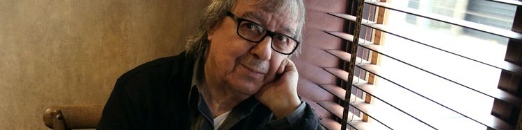Finally alone again - Ex-Stone BILL WYMAN has a solo album out for a long time again