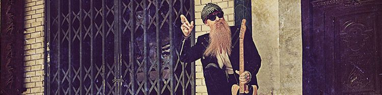 """BILLY GIBBONS - Interview about the new album """"Perfectamundo"""""""