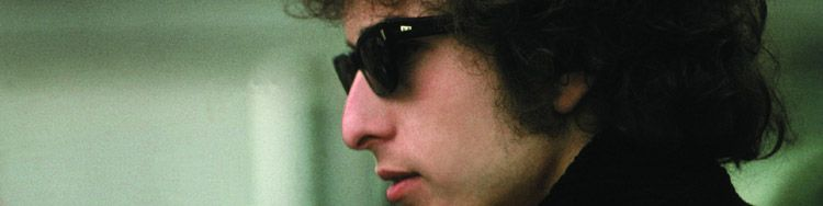BOB DYLAN - The Anniversary of a Monument