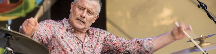 WE DID IT OUR WAY! - Interview with Carl Palmer on the legacy of ELP