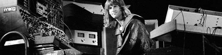 KEITH EMERSON - The Last Fanfare