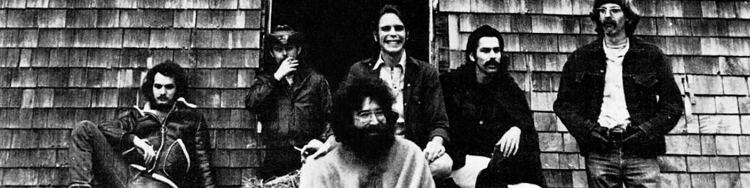 GRATEFUL DEAD - The Naked and the Dead