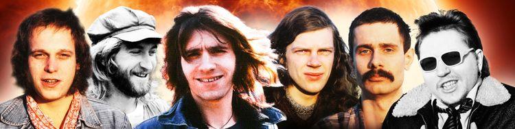 GROBSCHNITT - Rockpalastrevolte