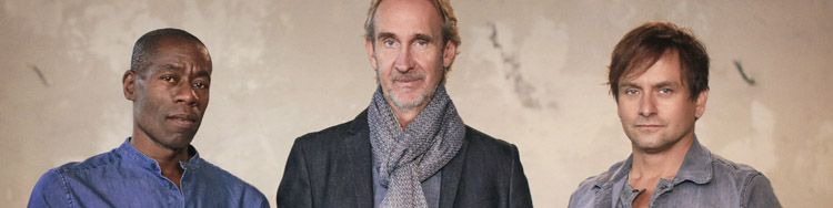 Checkbook maintained - Mike Rutherford once again enjoys his project MIKE + THE MECHANICS