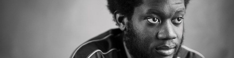 No more of that! - MICHAEL KIWANUKA takes position with its new CD