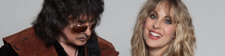 To the moon and back - RITCHIE BLACKMORE ponders over two decades of Blackmore's Night