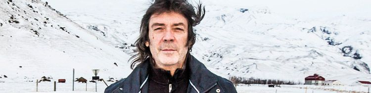 STEVE HACKETT - This is the supper of the mighty one