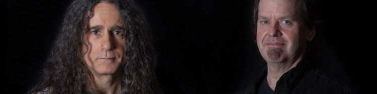 Nach acht Jahren veröffentlichen die Fates-Warning-Mitgründer JOHN ARCH und JIM MATHEOS ihr zweites Album