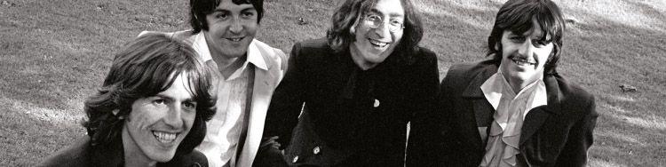 THE BEATLES - Projektmanagement à la John, Paul, George & Ringo
