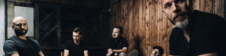 Kalle Wallners Solo-Projekt BLIND EGO wächst sich zu einer echten Band aus