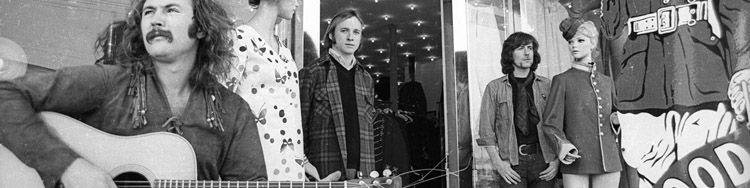 1968 - Das Jahr des Erwachens