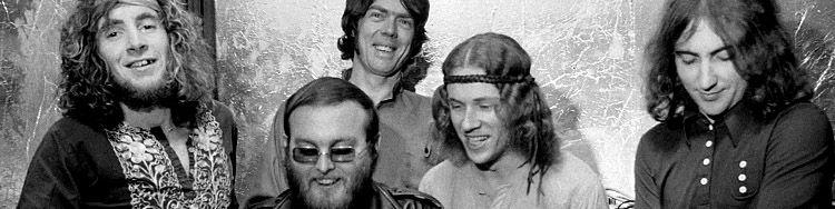 FRATERNITY - Eine fast vergessene Band mit zwei weltberühmten Sängern