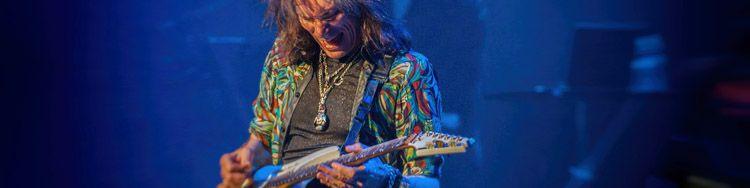 GENERATION AXE - Das längste Gitarrensolo der Welt