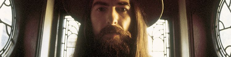 GEORGE HARRISON - 50 Jahre All Things Must Pass