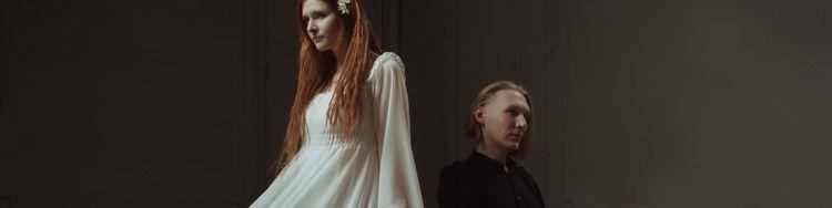 """IAMTHEMORNING blicken in ihrem neuen Werk """"The Bell"""" in dunkle Abgründe"""
