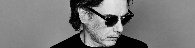 JEAN-MICHEL JARRE - A Short History of Electronic Music