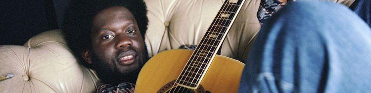 """MICHAEL KIWANUKA - """"Dieses Album stellt die Frage, wer ich bin"""""""