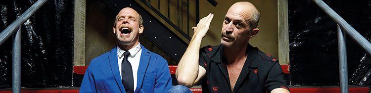 """Nach 16 Jahren kooperieren MATT SWEENEY und BONNIE """"PRINCE"""" BILLY ein weiteres Mal"""