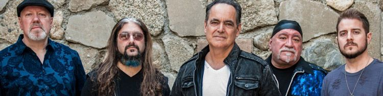 THE NEAL MORSE BAND - Perfektionisten wider Willen