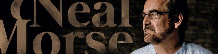 NEAL MORSE - Vom Saulus zum Paulus