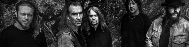 NEW MODEL ARMY - Winter is approaching