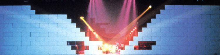 THE WALL - Pink Floyds bekanntestes Album wird 40 Jahre alt – doch niemand feiert