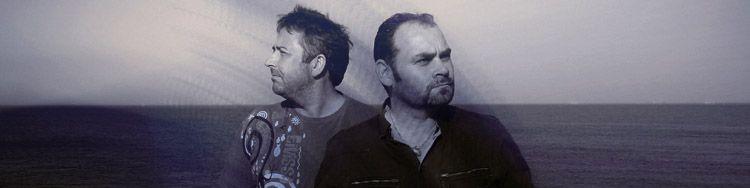 Bei RIVERSEA macht der Text die Musik, während wechselnde Gitarristen für Abwechslung sorgen