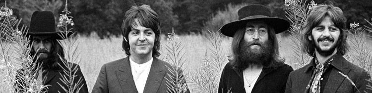 "THE BEATLES - Mit letzten Kräften: 50 Jahre ""Abbey Road"""