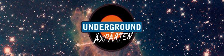 Underground Tips September 2015